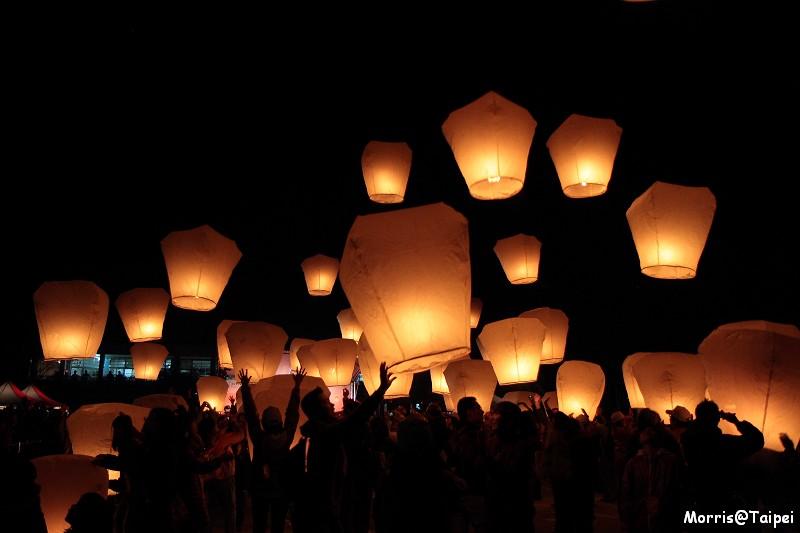 2011平溪天燈節 (26)