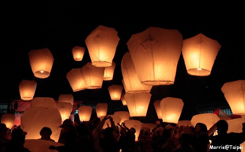 2011平溪天燈節 (38)