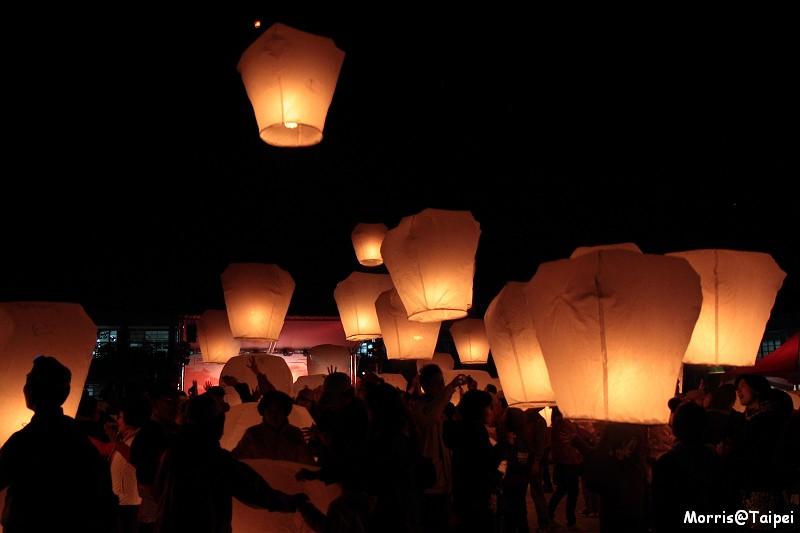 2011平溪天燈節 (37)