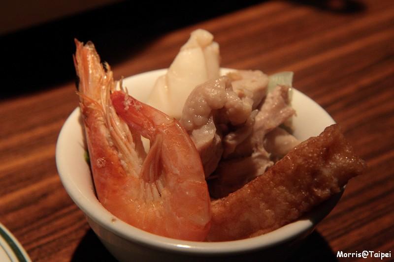 魚心日本料理 (6)