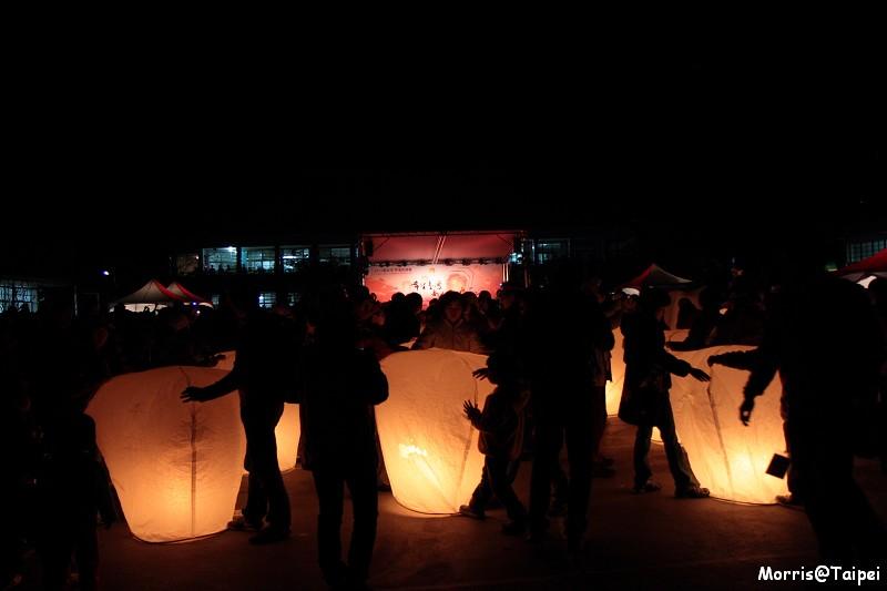 2011平溪天燈節 (35)