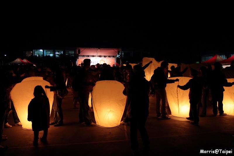 2011平溪天燈節 (25)
