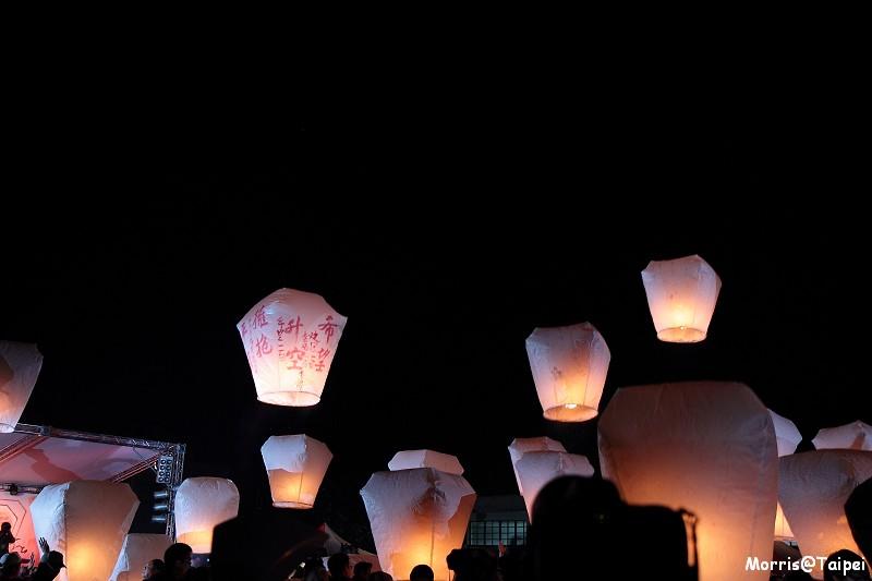 2011平溪天燈節 (16)