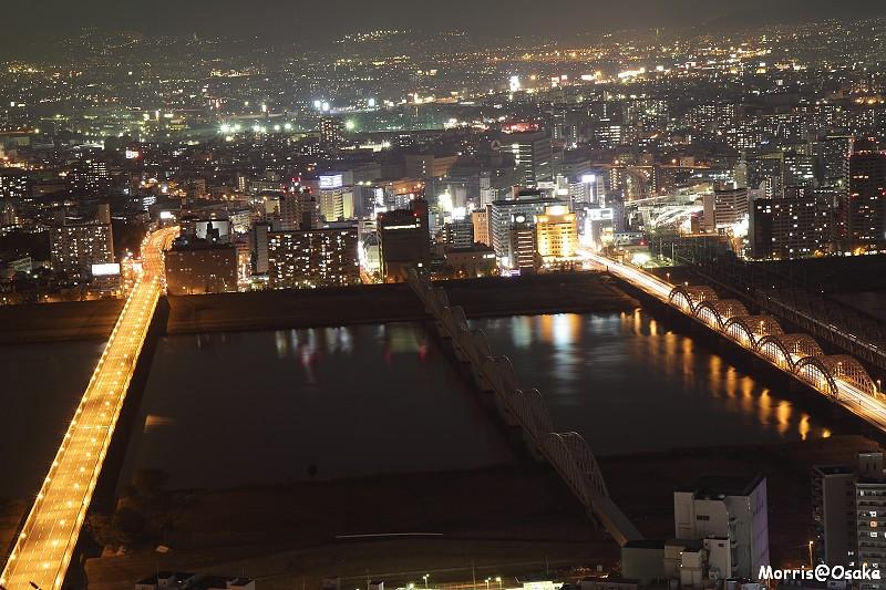 梅田觀景台 (3)