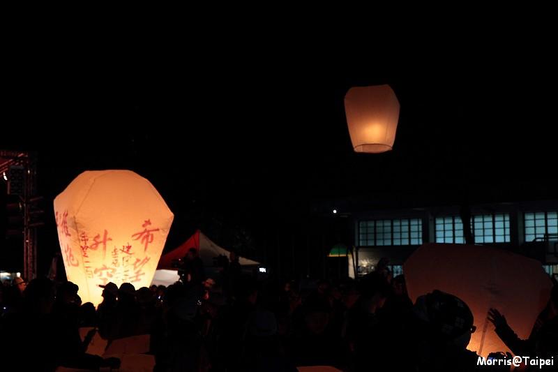2011平溪天燈節 (15)