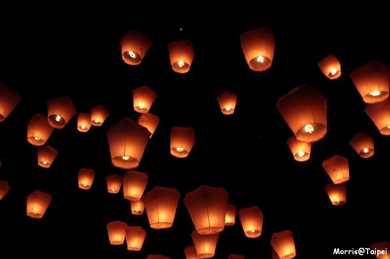 2011平溪天燈節 (11)