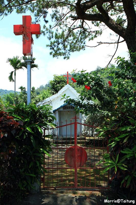山里車站 教堂 (23)