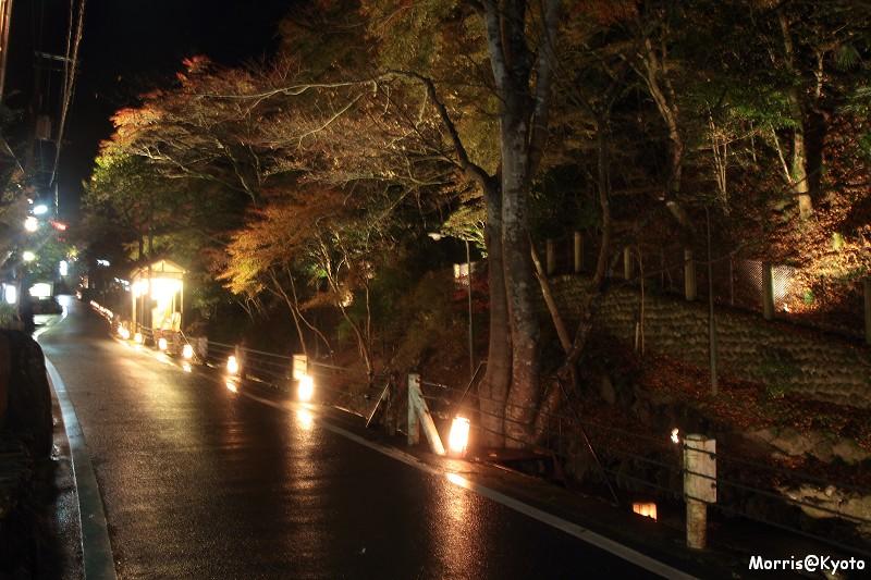 貴船燈籠祭 (6)