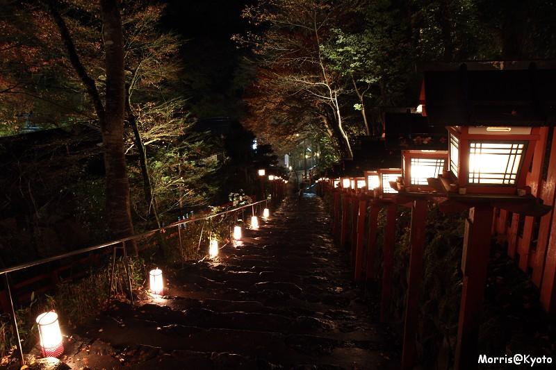 貴船燈籠祭 (16)