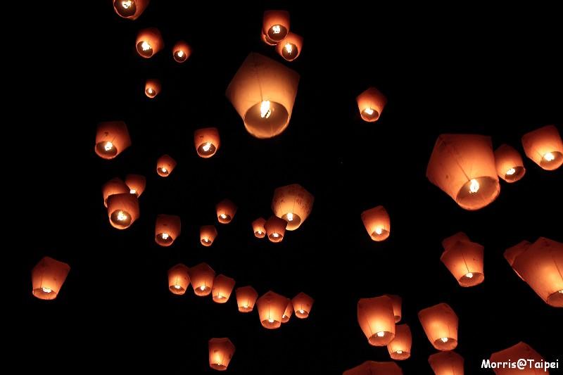 2011平溪天燈節 (22)