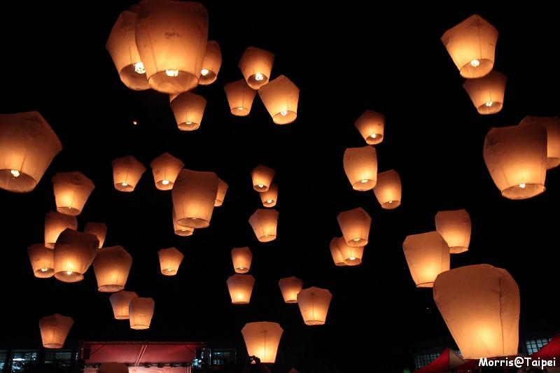 2011平溪天燈節 (40)