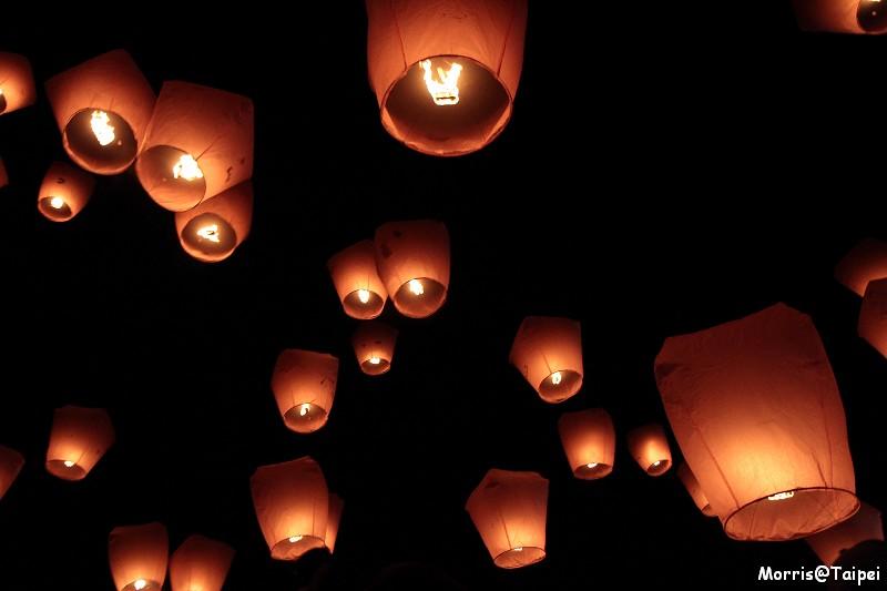2011平溪天燈節 (45)