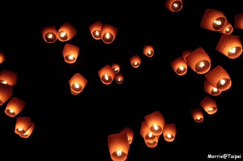 2011平溪天燈節 (53)