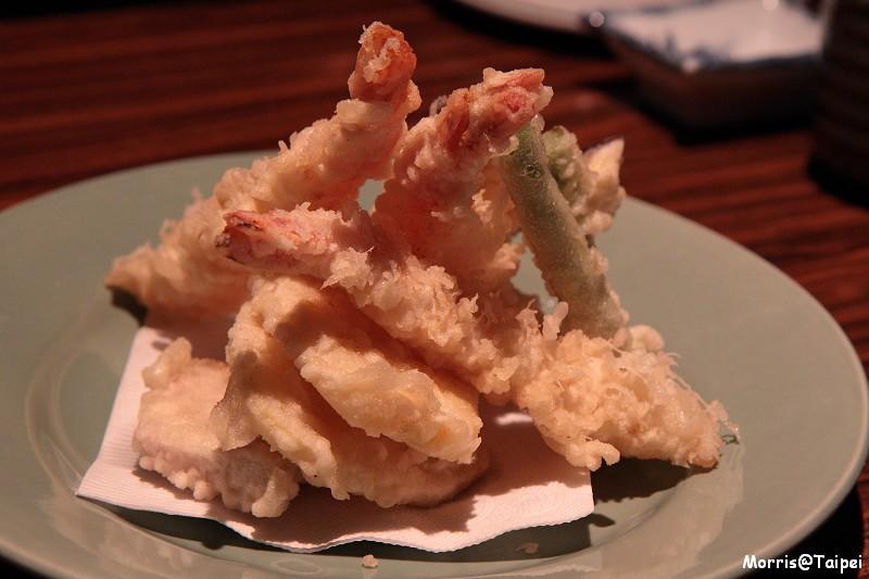 魚心日本料理
