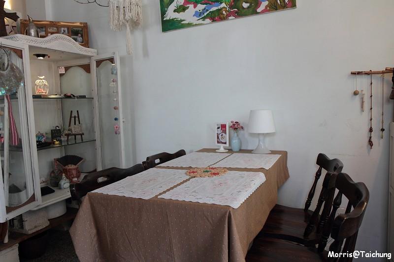 花燕子 輕食料理