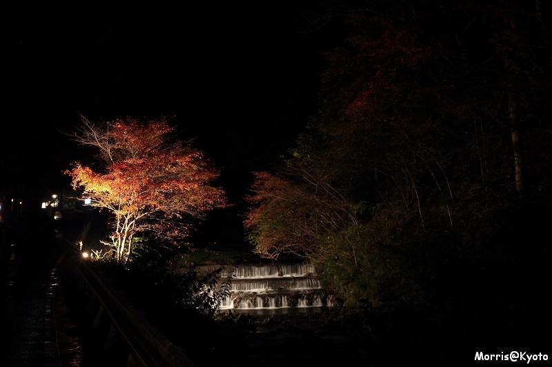 貴船燈籠祭 (2)