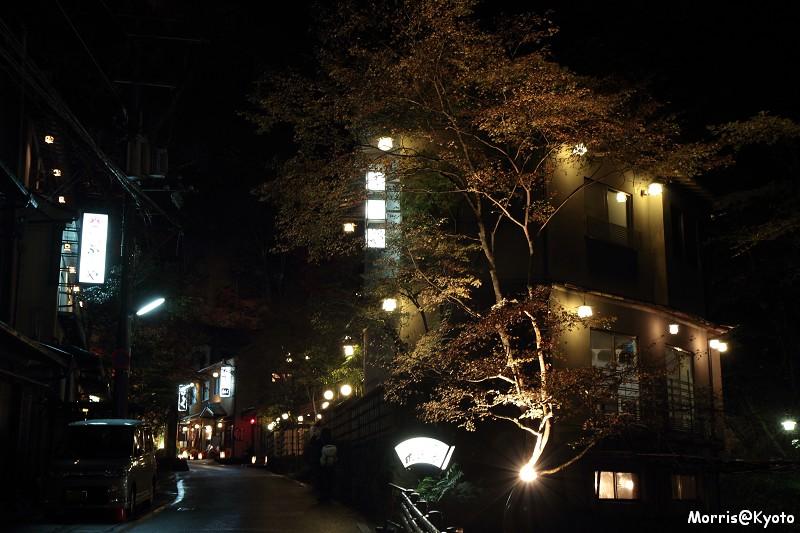 貴船燈籠祭 (22)