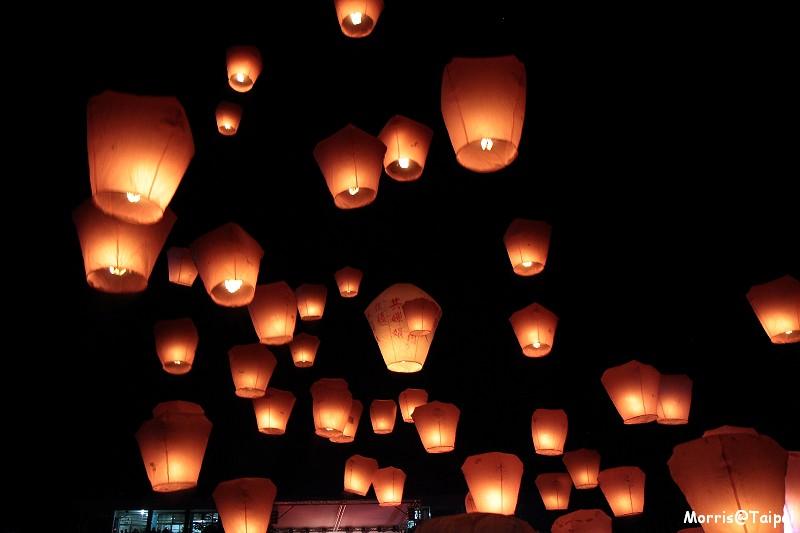 2011平溪天燈節 (21)