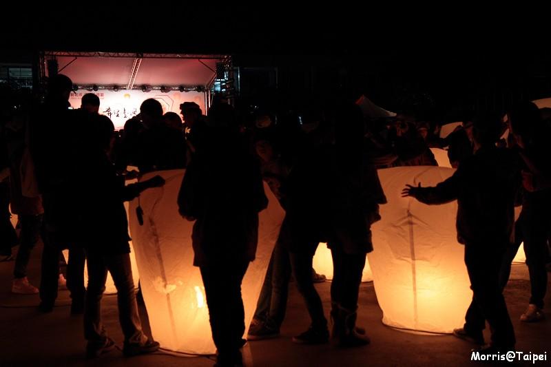 2011平溪天燈節 (31)