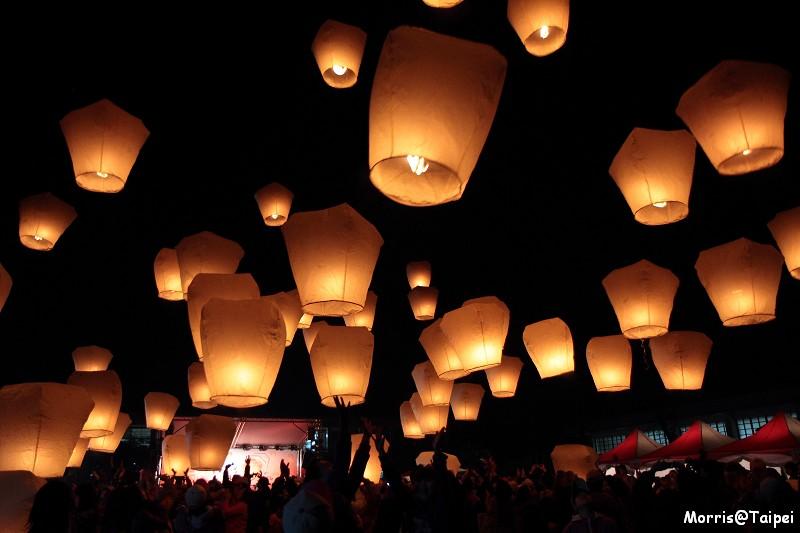 2011平溪天燈節 (27)