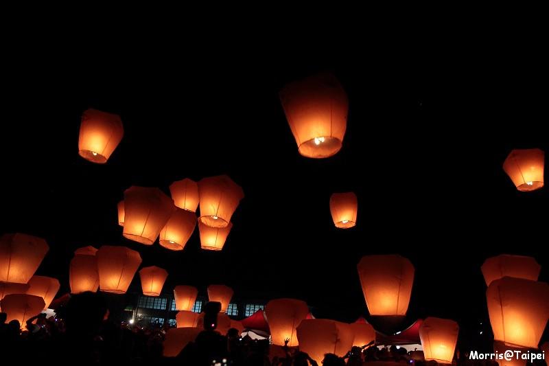 2011平溪天燈節 (8)