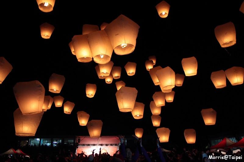 2011平溪天燈節 (28)