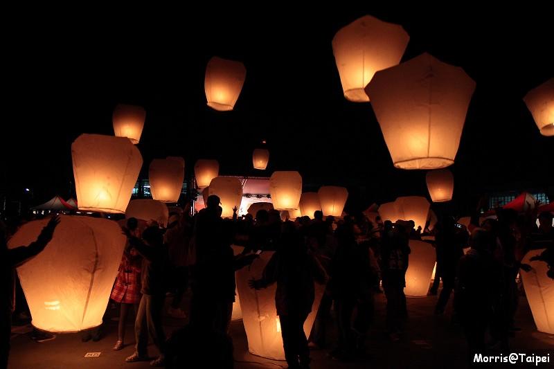 2011平溪天燈節 (33)
