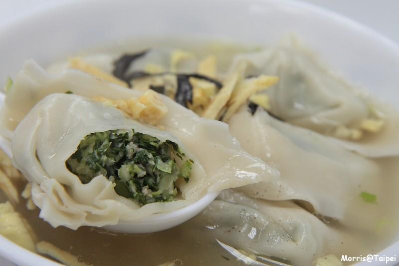 趙記菜肉餛飩 (10)