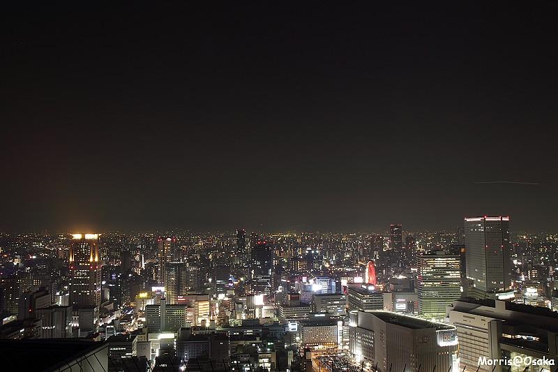 梅田觀景台 (1)