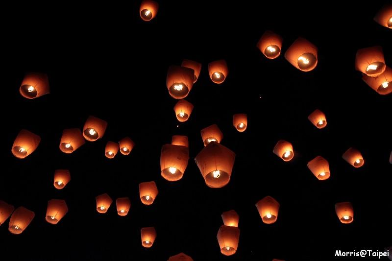 2011平溪天燈節 (12)