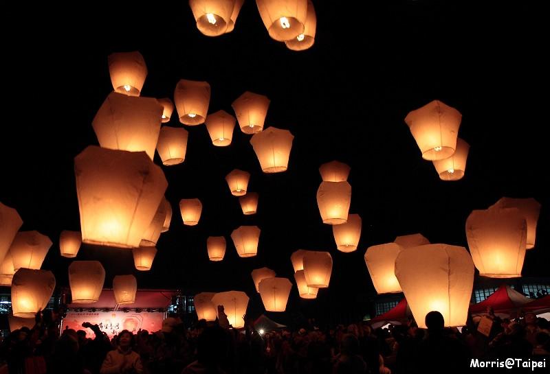 2011平溪天燈節 (39)
