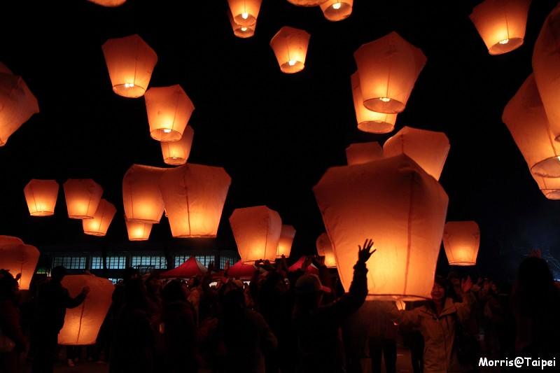 2011平溪天燈節 (51)