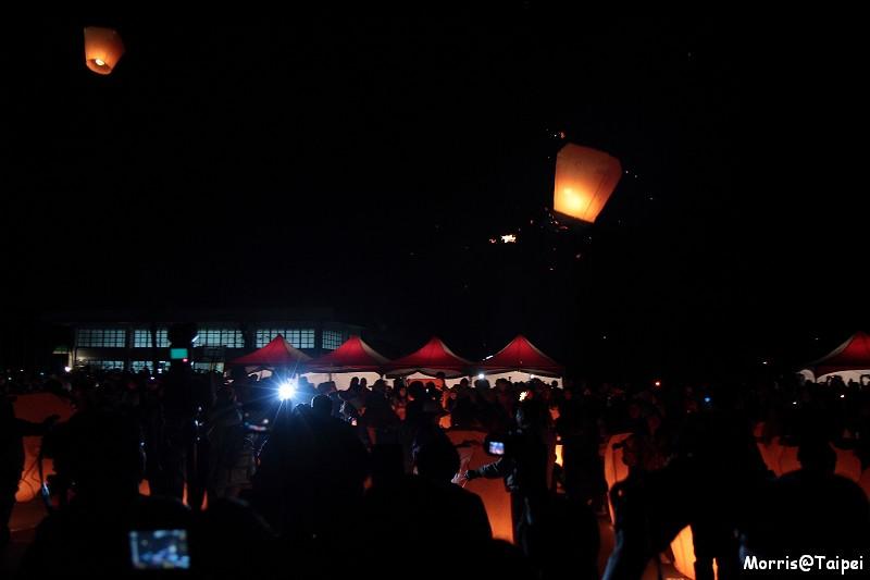 2011平溪天燈節 (6)