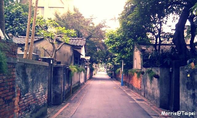 錦安日式宿舍聚落 (15)