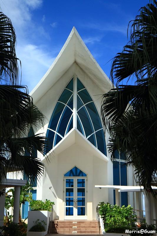 關島教堂 (33)