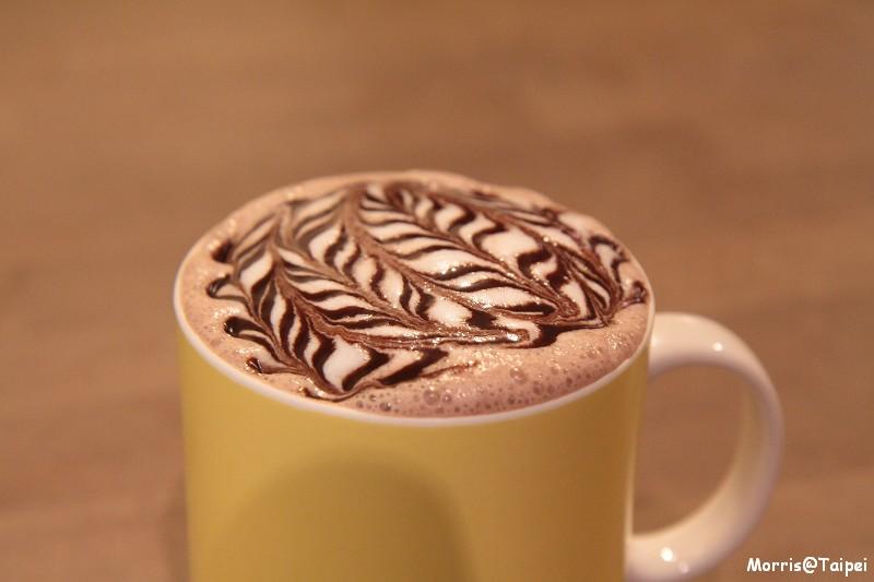 芭蕾咖啡 (13)