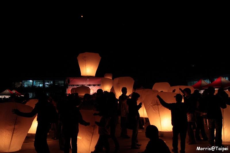 2011平溪天燈節 (36)