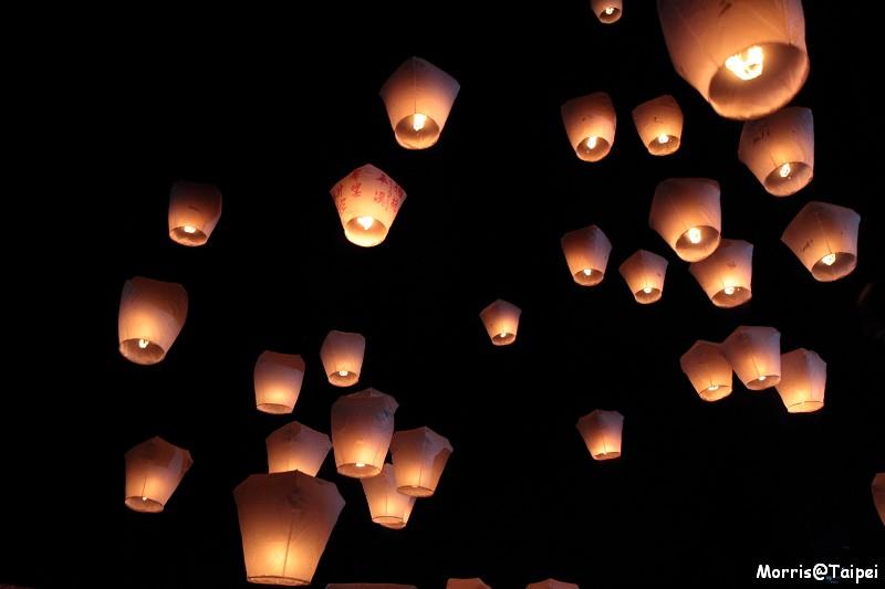 2011平溪天燈節 (17)