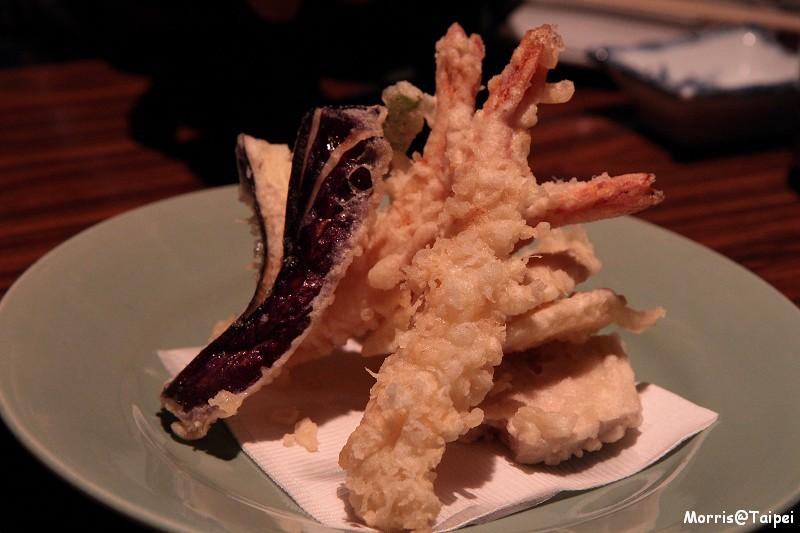魚心日本料理 (1)