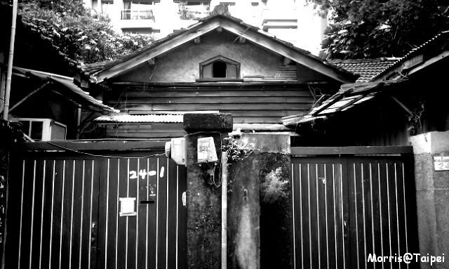 錦安日式宿舍聚落