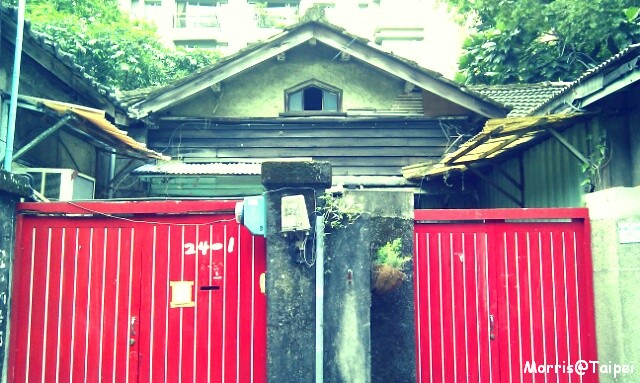 錦安日式宿舍聚落 (1)