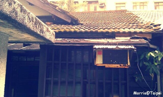 錦安日式宿舍聚落 (10)