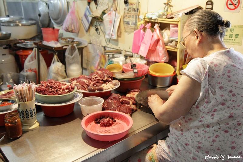大菜市無名羊肉湯 (12)