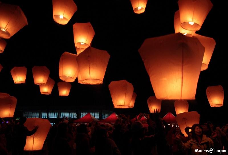 2011平溪天燈節 (52)