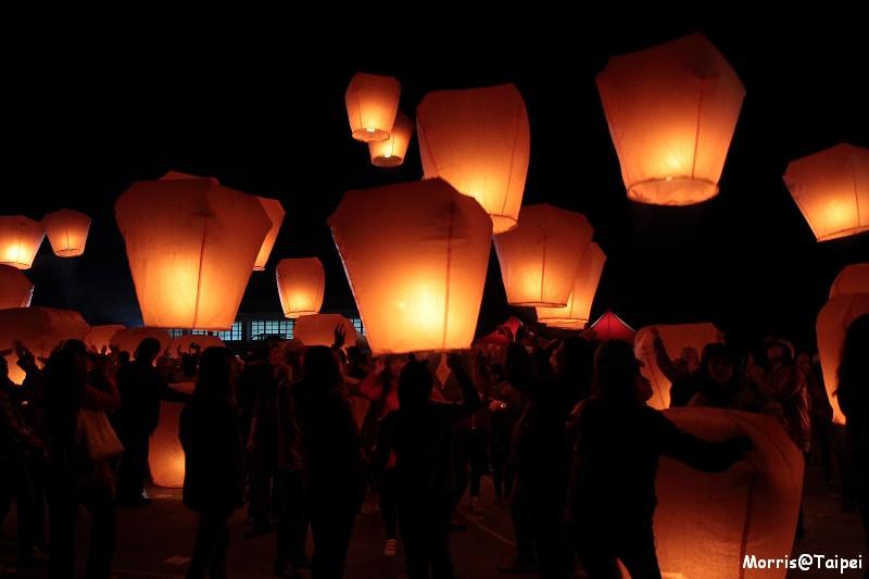 2011平溪天燈節 (50)