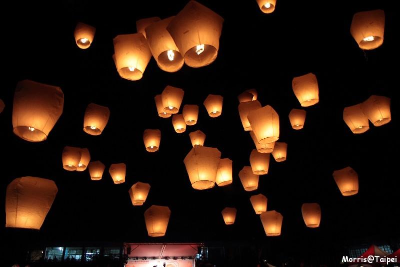 2011平溪天燈節 (29)