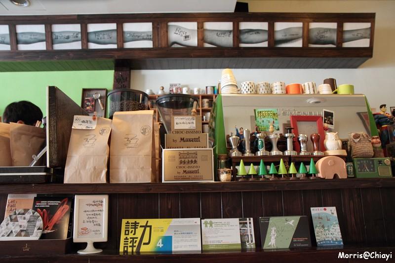 咖啡店33號 (33)