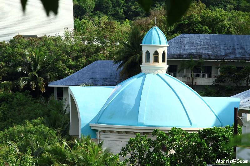 關島教堂 (3)