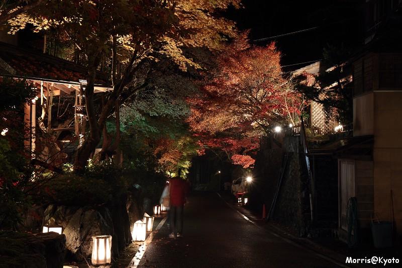 貴船燈籠祭 (24)