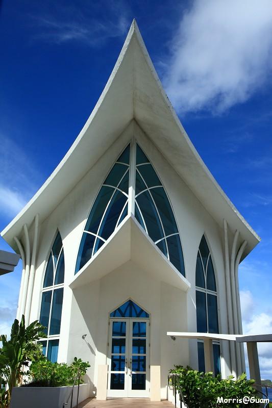關島教堂 (28)